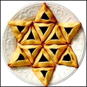 Еврейский праздник на русской земле
