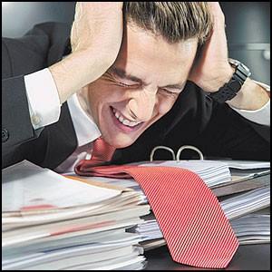 Проблема управленческих кадров
