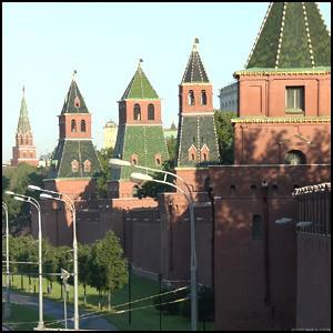 Стены «Древнего Кремля» не древние – 1