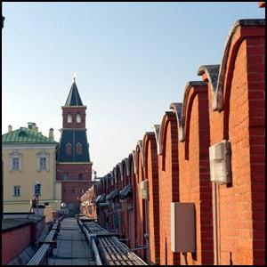 Стены «Древнего Кремля» не древние – 2