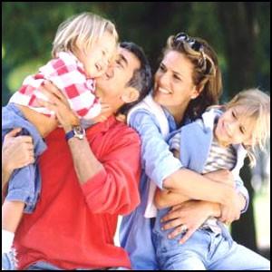 Наши семьи нуждаются в защите