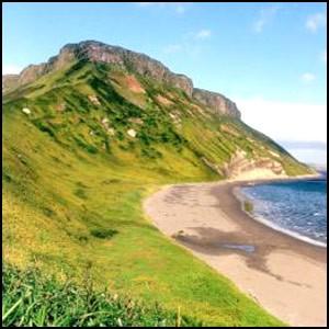 Курилы – не четыре голых острова