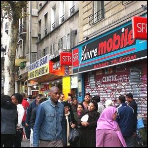 Париж как он есть