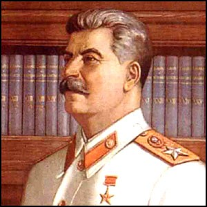 Если бы я был Сталиным