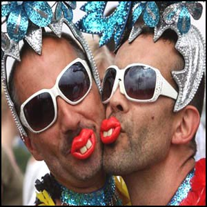 Гей-парад в Киеве – ещё одна попытка навязать гомосексуализм Украине