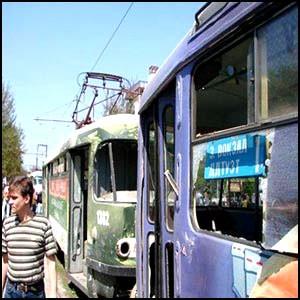 Взрыв в Днепропетровске – теракт, организованный иудейской сектой Хабад