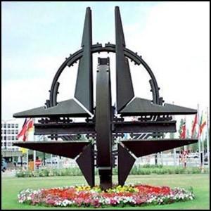 Ложь там, где НАТО