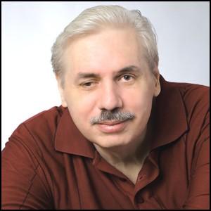 Погиб Николай Левашов. Светлая память