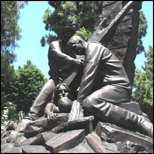 Памятник русам на Сицилии