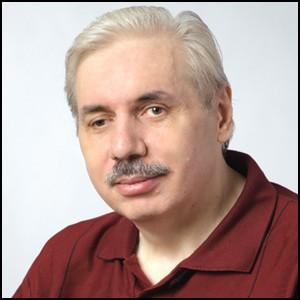 Николай Левашов, каким я его знаю