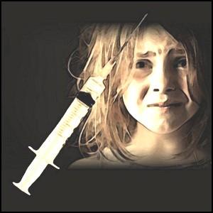 Дети после прививок болеют в 5 раз чаще