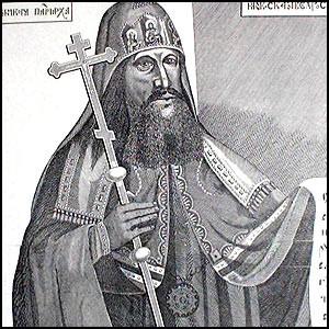 Как Никита Минин убивал православие
