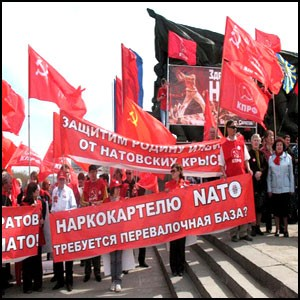 Рогозин – большой друг НАТО