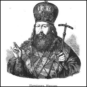 Кому на Руси мешало православие