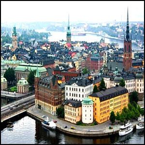 Добро пожаловать в «шведский рай»