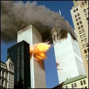 Террор – главное оружие сионизма