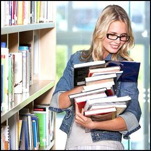 Какие же книги нам читать?