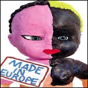 Демографическая революция в Европе