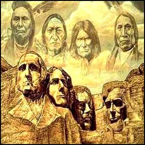 Геноцид коренных американцев