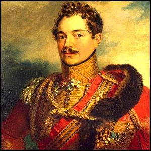 Граф Василий Левашов – достойный сын Российской империи