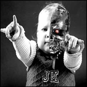 Форсайт-геноцид «Детство-2030»