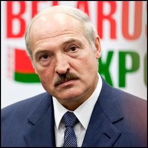 Крёстный Батька Беларуси