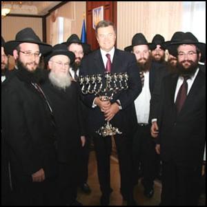 Игорь Коломойский готовит запасной плацдарм для евреев на Украине