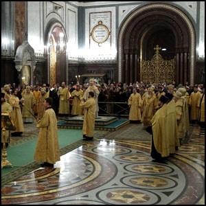Повторная христианизация Руси?