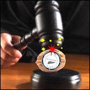 Судом судили да не высудили