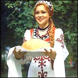 Беларусь, Россия и Украина – один народ