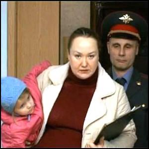 Ювеналка – дочь Клары Цеткин и Троцкого
