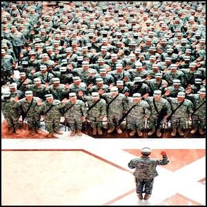 Так ли непобедима армия США?