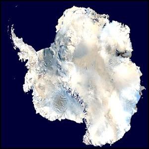 Битва за Антарктиду
