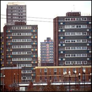 Жизнь в Англии: квартирный вопрос