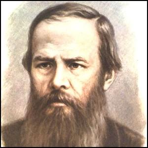 Ф.М. Достоевский и «еврейский вопрос»