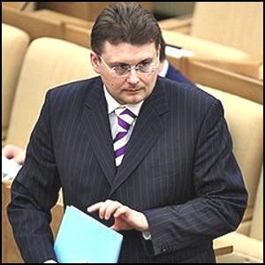 Евгений Фёдоров.