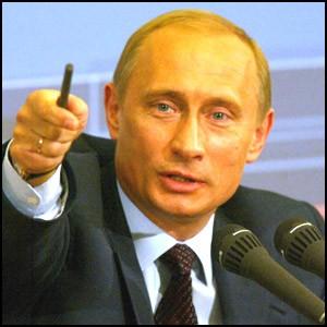 Заслуги Путина. Часть четвёртая