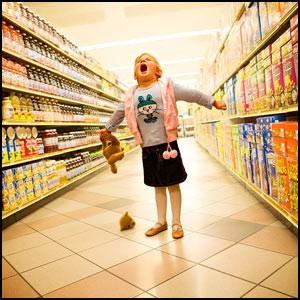 Реклама – разрушитель сознания детей