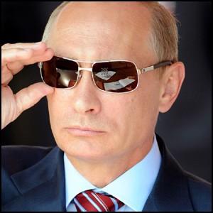 Тайная война президента Путина
