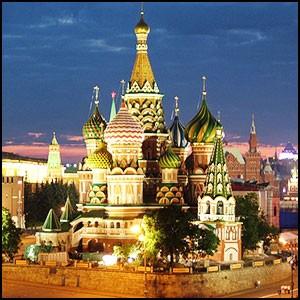 Россия – планируем своё будущее