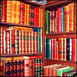Книги могут быть полезными и… разными. Как отличить одни от других?