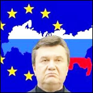 Украину никто не собирался приглашать в ЕС! Её просто грабят и убивают