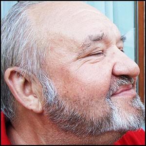 Ушёл из жизни хороший человек – Александр Иванович Воробьёв-Родосский