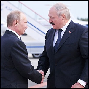 Белоруссия не поддалась на демократическую дегенерацию и выстояла!