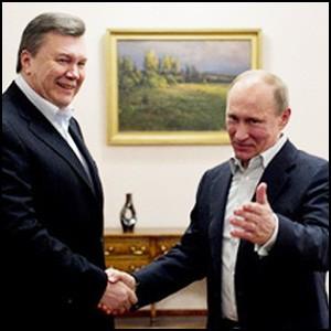 Единственная возможность для Януковича сохранить Украину – вступление в Таможенный Союз с Россией