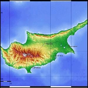 На Кипре происходит разбойное нападение. Такова цена суверенитета маленьких стран
