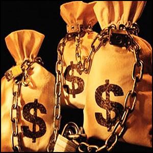 МВФ – это одна из очень опасных щупалец мировой финансовой мафии…