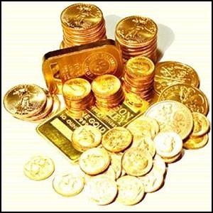 Возврат золоту статуса платежного средства навредит одним паразитам, но поможет другим…