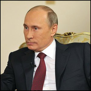 Владимир Путин разъяснил ситуацию