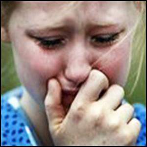 В США насилуют наших детей!